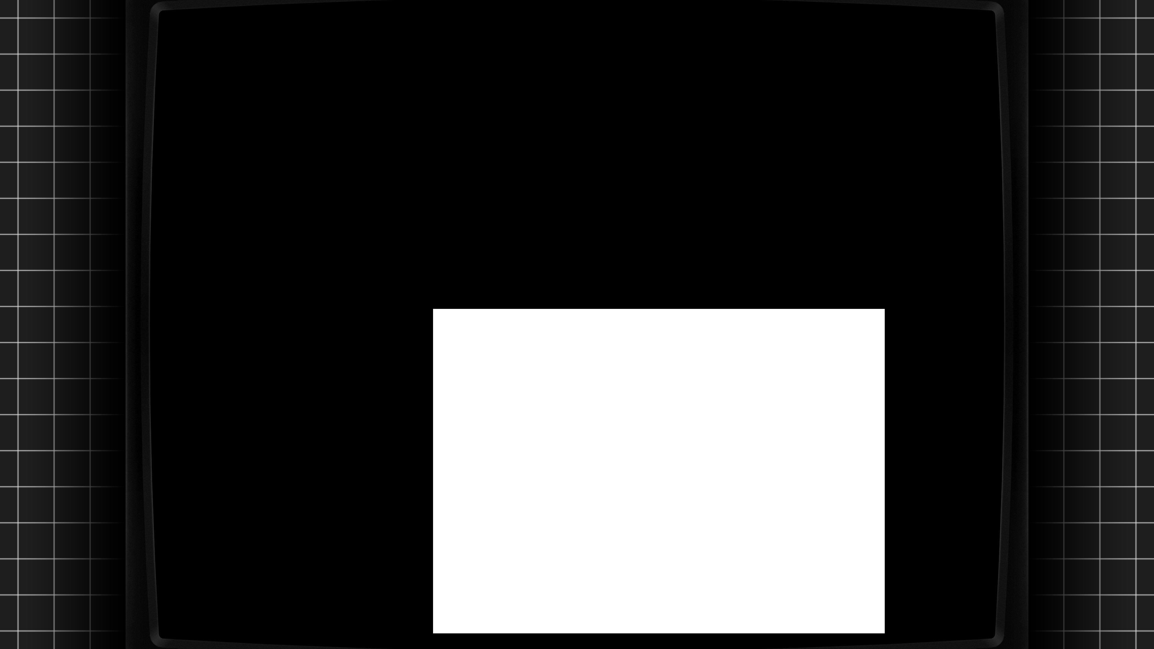 Generic CRT Overlays - Integer Scale OFF (4K | FHD)
